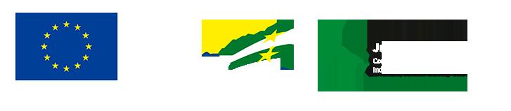 Logotipos subención Agencia Idea